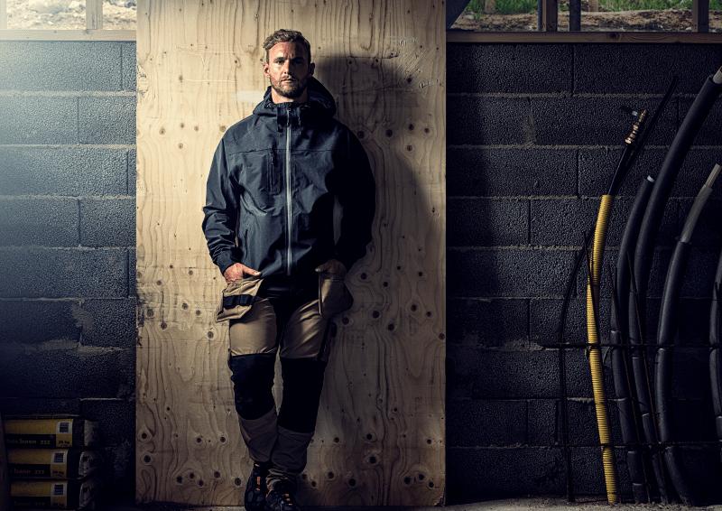 darba apģērbs un darba drēbes